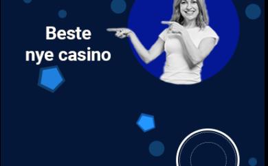 beste nye casino