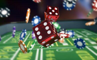 mest populære casinospill på nett