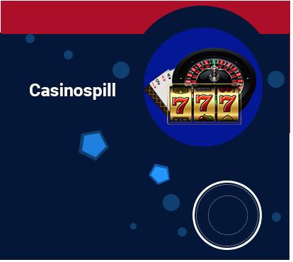 casinospill