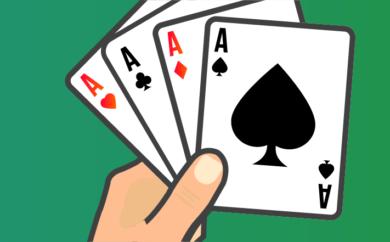 Populære pokerspill på nettcasino