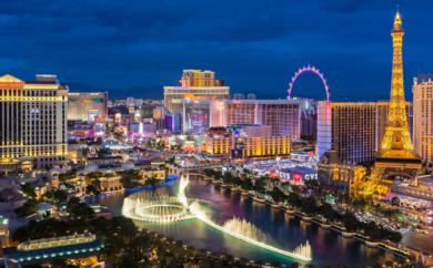 Våre reisetips for Las Vegas