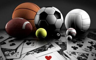 Flere og flere casinoer lanserer odds