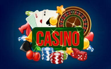 Nye trender i casinoindustrien