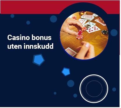 Gratis Innskudd Casino
