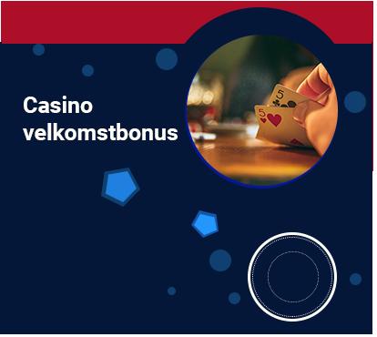 casino velkomstbonus