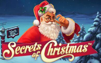 Spill årets julespill på norske casinoer