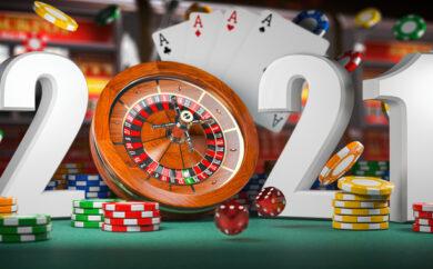 Våre spådommer for casino på nett i 2021