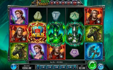 Spilleautomater vi gleder oss til i mars 🎰